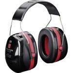Casque antibruit Peltor Optime III noir 35DB
