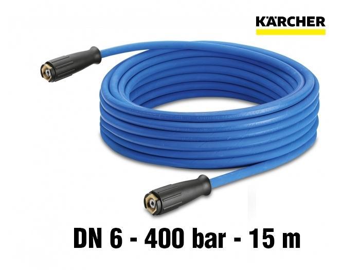 10 m DN 6 AVS pistolet Connecteur Karcher Haute Pression Tuyau