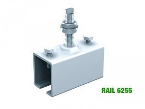 Manchon support tige courte M14 6256MC rail 6255