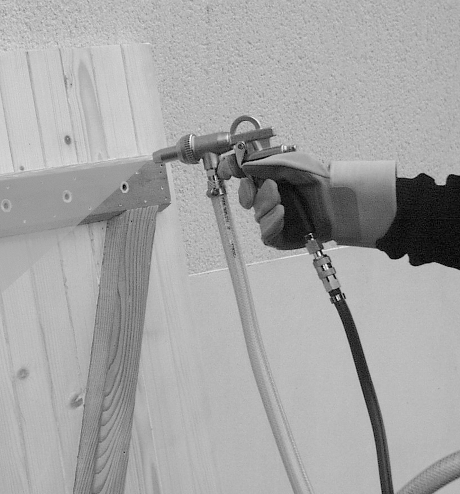 pistolet air comprim de sablage pro tuyau lacme. Black Bedroom Furniture Sets. Home Design Ideas
